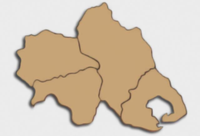 THESSALIA-HARTIS