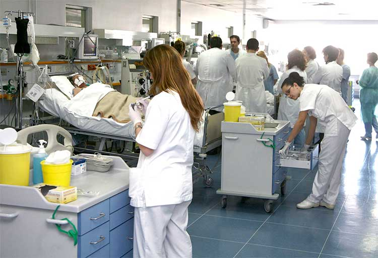 Image result for ανέργων στον τομέα της υγείας
