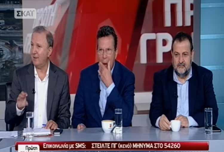 Σάκης Παπαδόπουλος