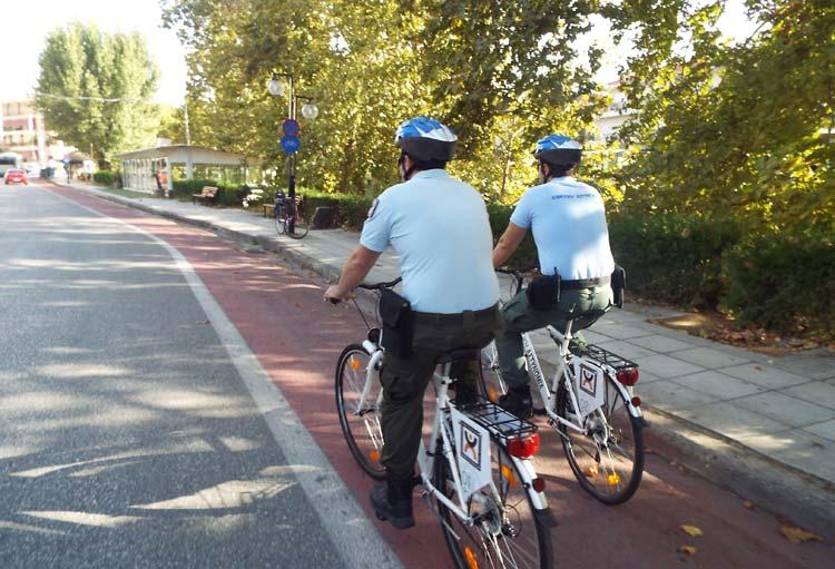 Δημοτική Αστυνομία Τρίκαλα