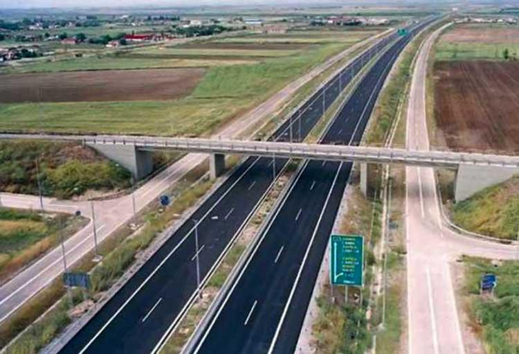 Αυτοκινητόδρομος Α.Θ.Ε.