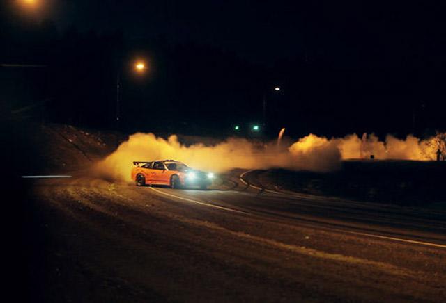CAR-DRIFT