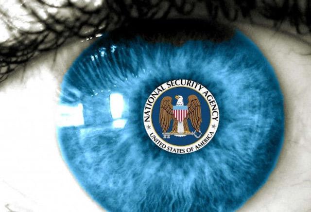 NSA SPY