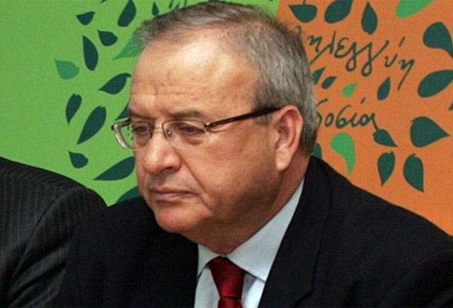 GRHGORAKOS LEONIDAS