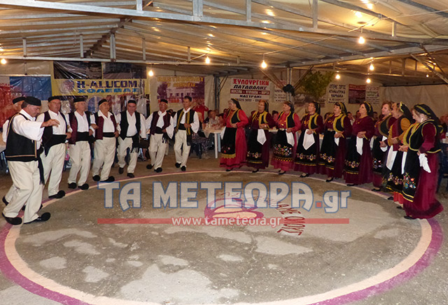 PALAIOPANAGIA-HOROS-2013