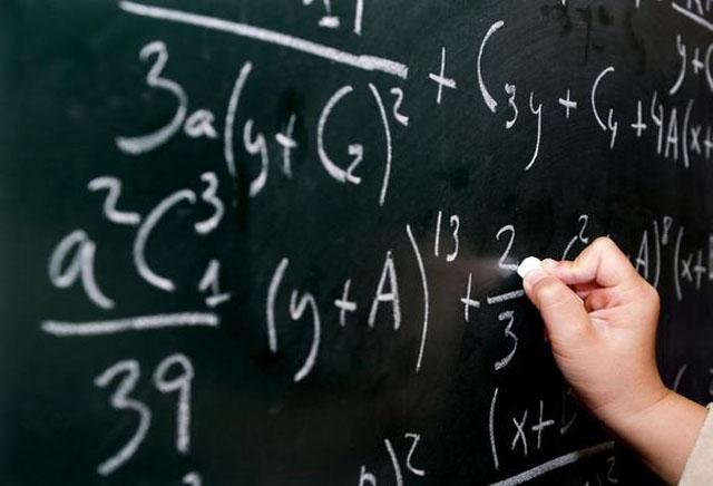 Mathimatika ston pinaka