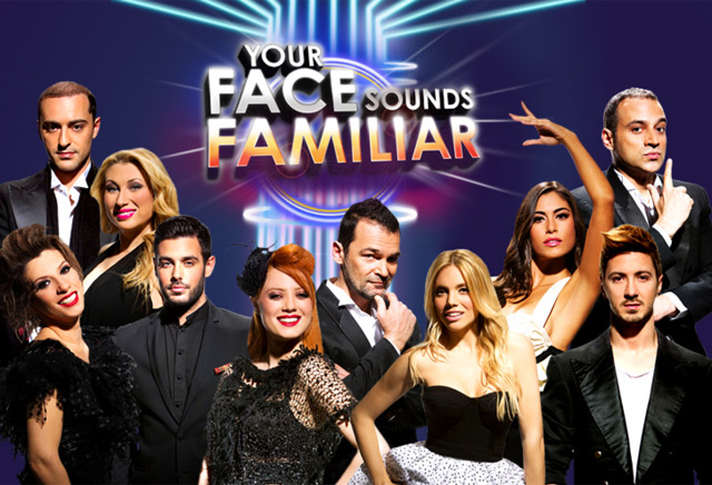 YOUR FACE SOUNDS