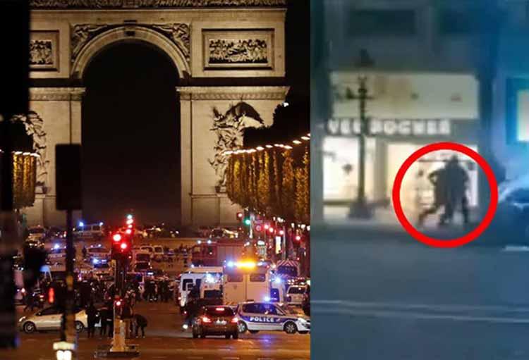 Παρίσι επίθεση