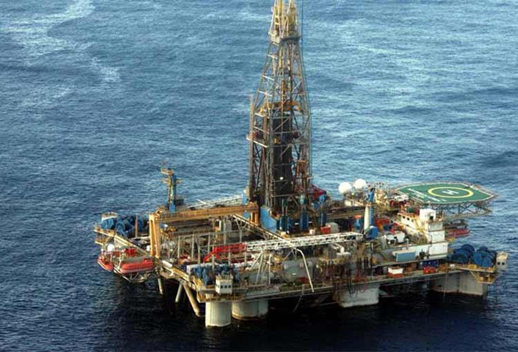 πετρέλαια Κύπρου