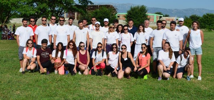 Summer School ΤΕΦΑΑ Θεσσαλίας