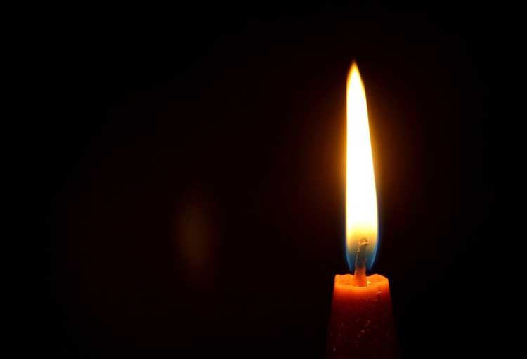 Αποτέλεσμα εικόνας για κηδεια κερι
