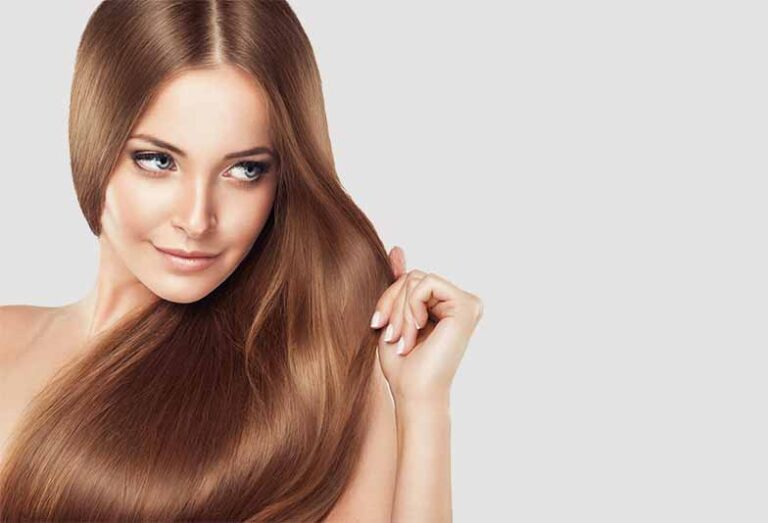 Τρεις μικρές αλλαγές για λαμπερά μαλλιά